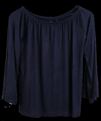 Soraia Shirt      95  Viscose 5  Elastane, SJ, 180g